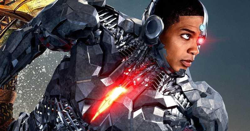 Cyborg: nessun piano per un film a lui dedicato nel DCEU thumbnail
