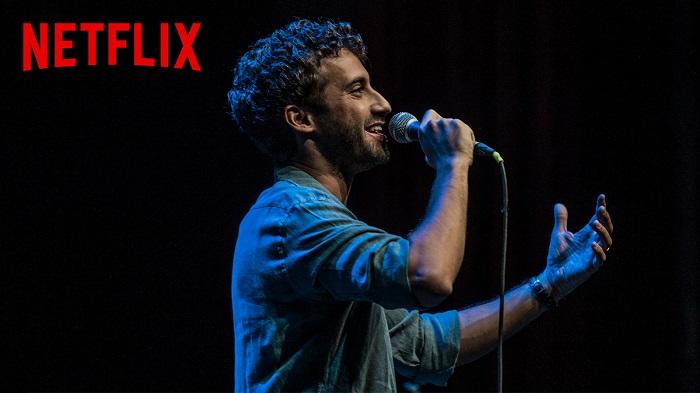 Prossimamente la stand up comedy italiana su Netflix thumbnail