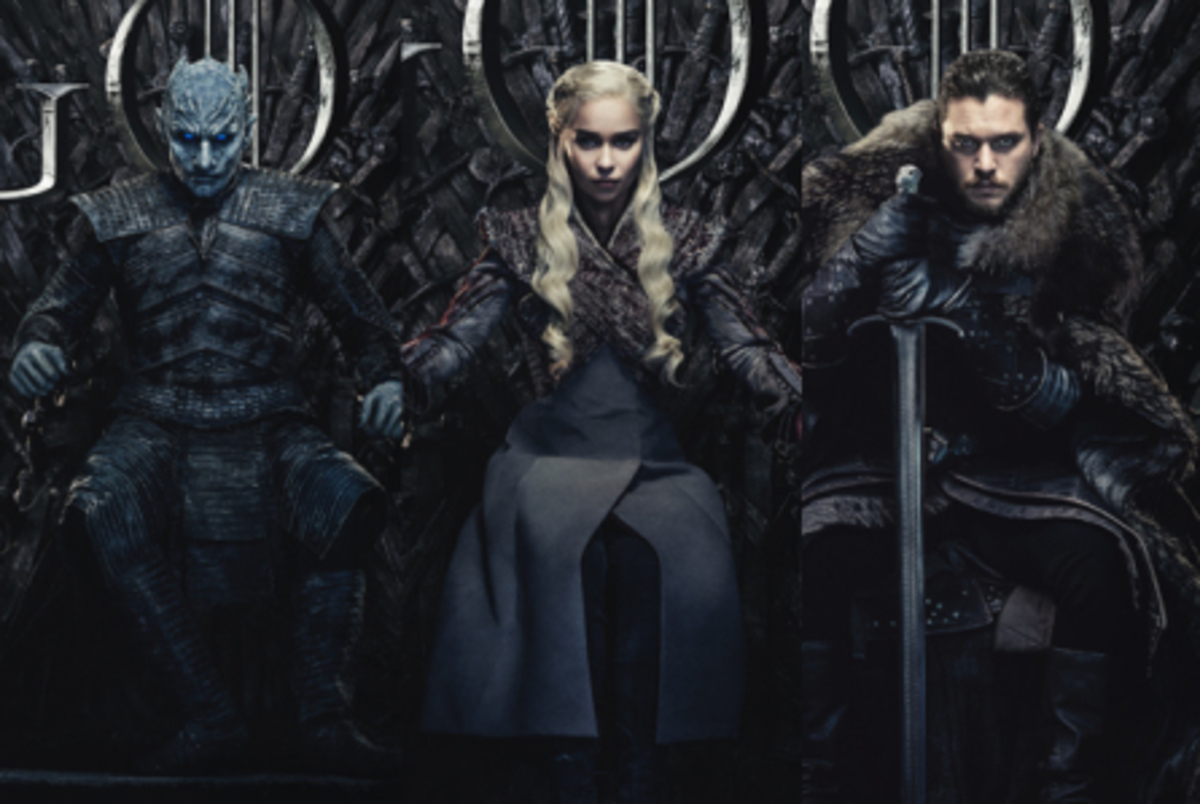 Game of Thrones: il finale sarà diverso da quello dei libri thumbnail