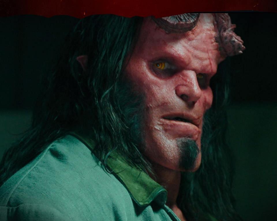 Hellboy Day: il Demone Rosso festeggia il suo 25° anniversario thumbnail