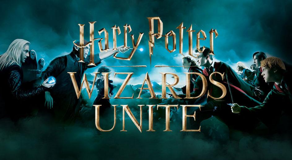 Rilasciato Wizards Unite in versione Beta thumbnail