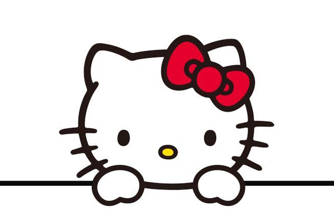 Hello Kitty arriva ad Hollywood! thumbnail