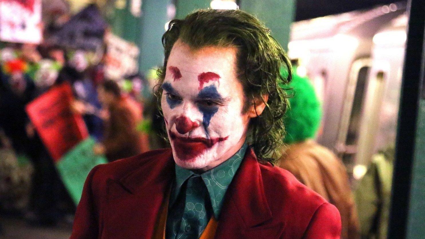 Joker torna al cinema il prossimo giovedì! thumbnail