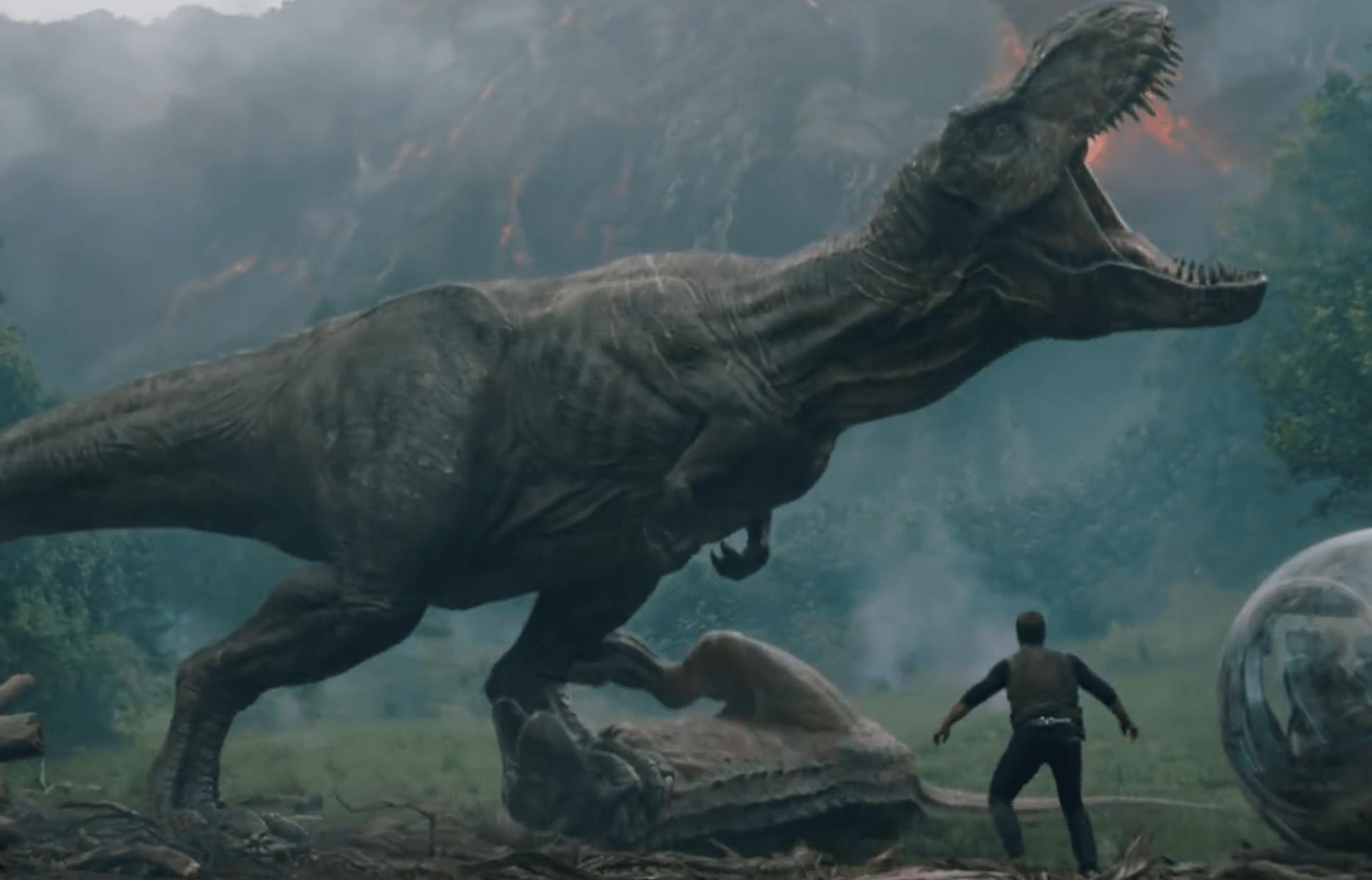 Michael Giacchino tornerà per Jurassic World: Dominion thumbnail