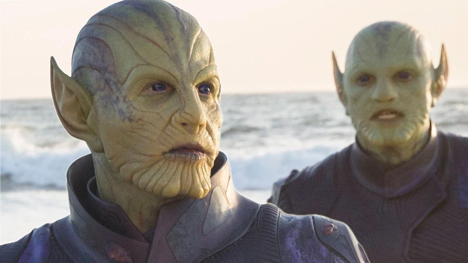 X-Men: Dark Phoenix avrebbe dovuto avere gli Skrull thumbnail