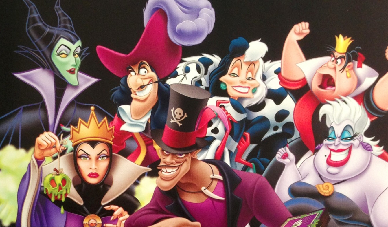 Book of Enchantment: i cattivi della Disney avranno presto una loro serie TV thumbnail