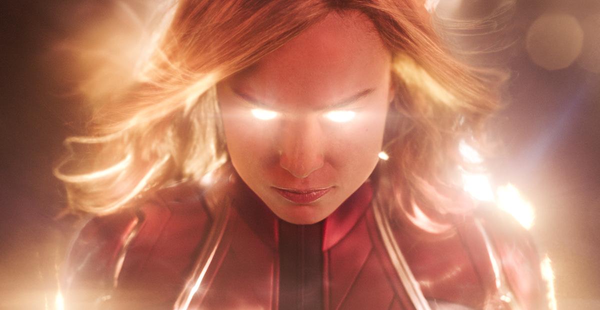 Captain Marvel: debutto eccezionale al box office italiano e internazionale thumbnail