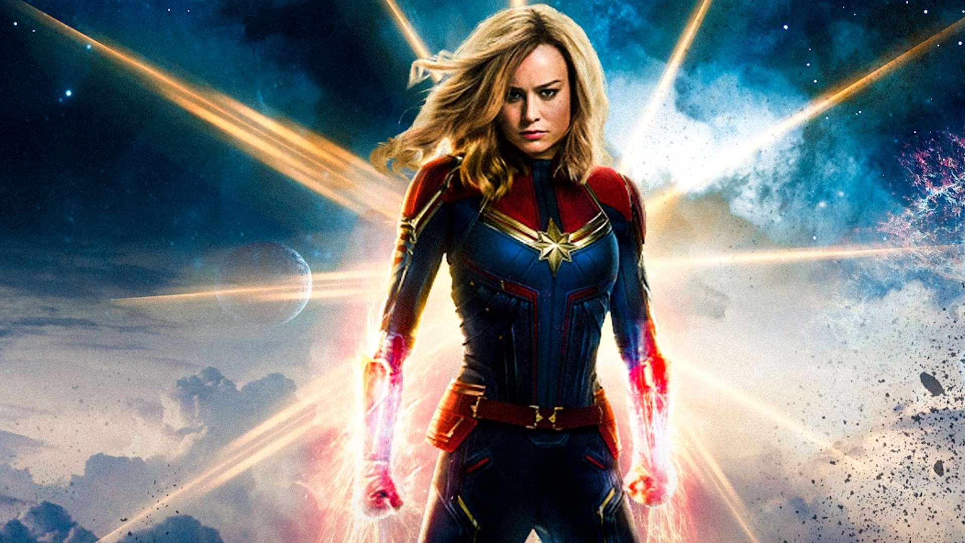 Captain Marvel: arrivano nuove indiscrezioni sul sequel thumbnail