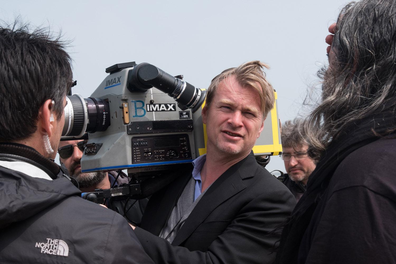 Il nuovo film di Christopher Nolan si intitolerà Tenet, rivelato il cast thumbnail