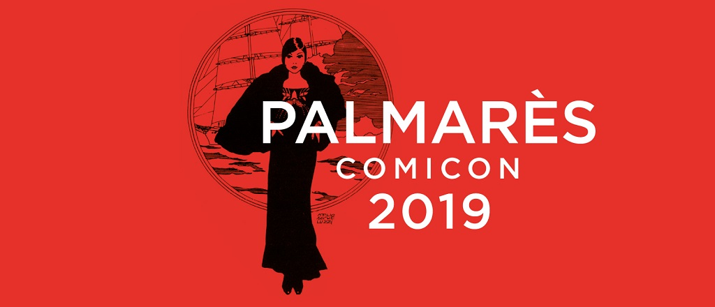 Annunciate le nomination per i Premi del Palmarès di Napoli Comicon thumbnail