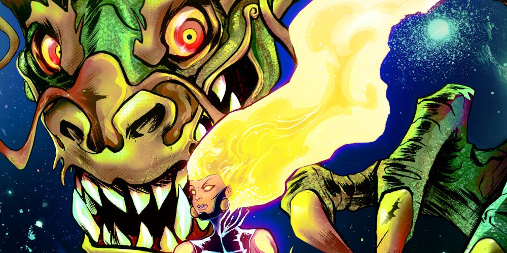 """Comics&Science - The Stellar Issue"": Licia Troisi racconta l'astrofisica a fumetti thumbnail"