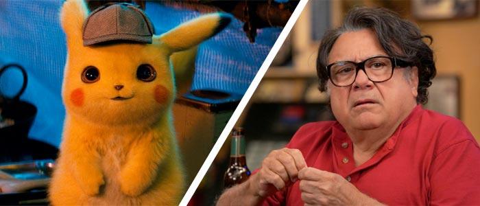 Danny DeVito ha quasi doppiato Pikachu thumbnail