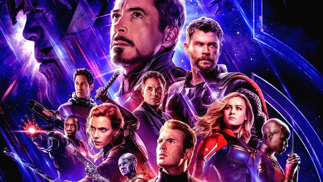 Avengers: Endgame, una nuova linea di merchandise dedicato al film thumbnail