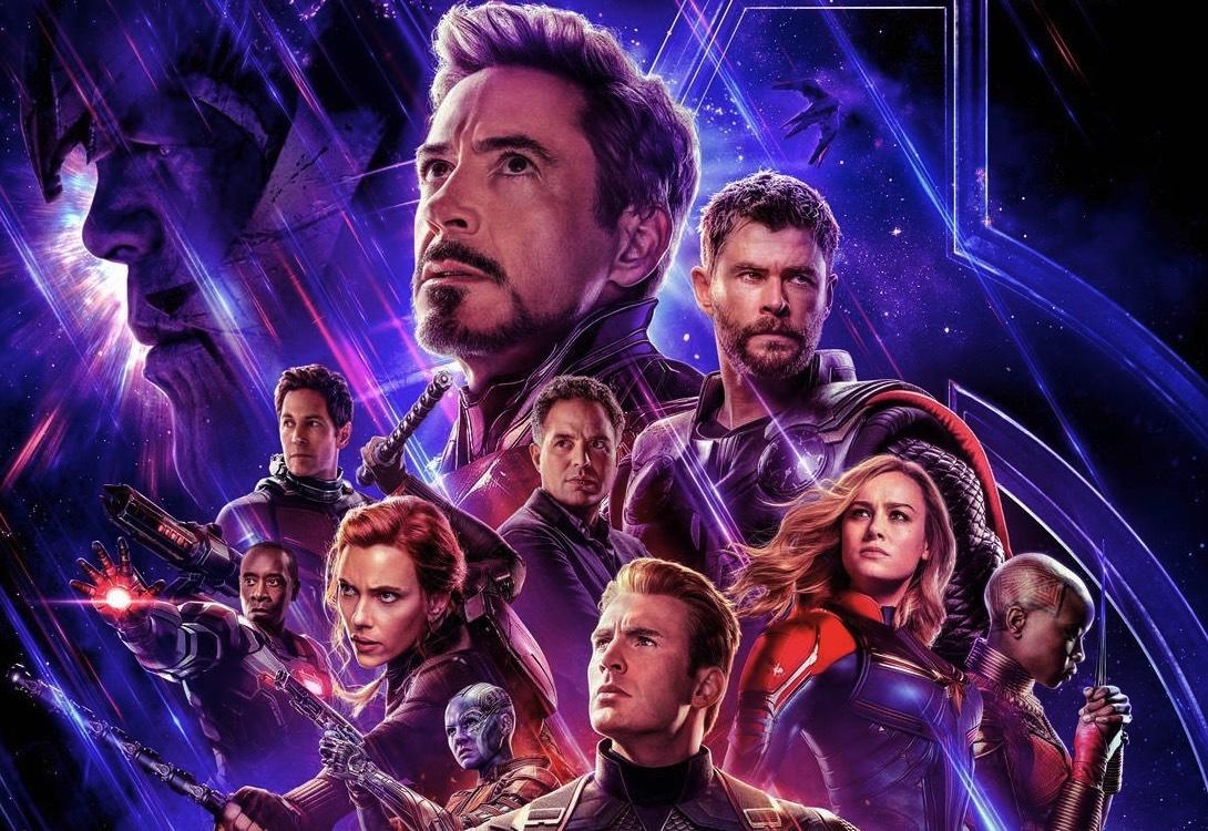 Endgame: Robert Downey Jr. è l'unico a conoscere l'intero script thumbnail