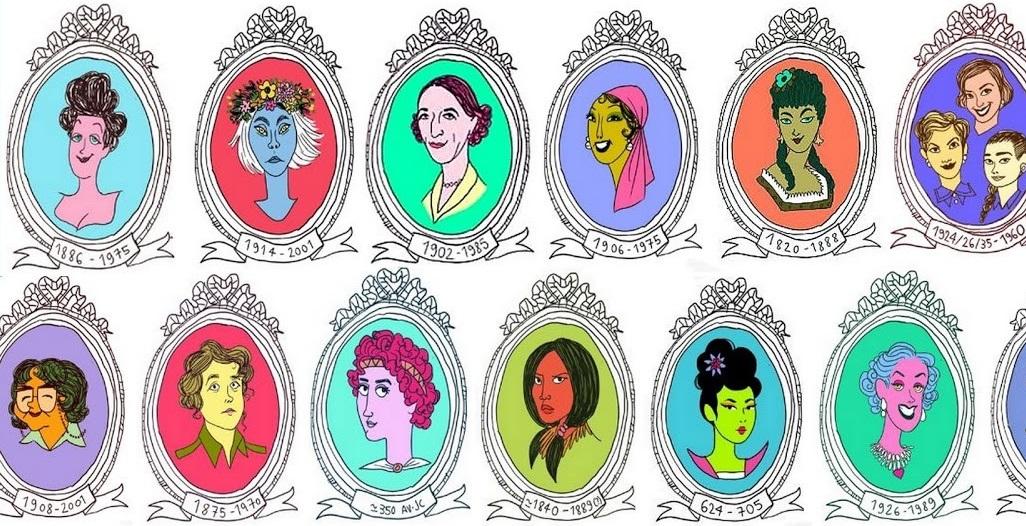 BAO presenta Indomite 2. Nuove storie di donne straordinarie thumbnail