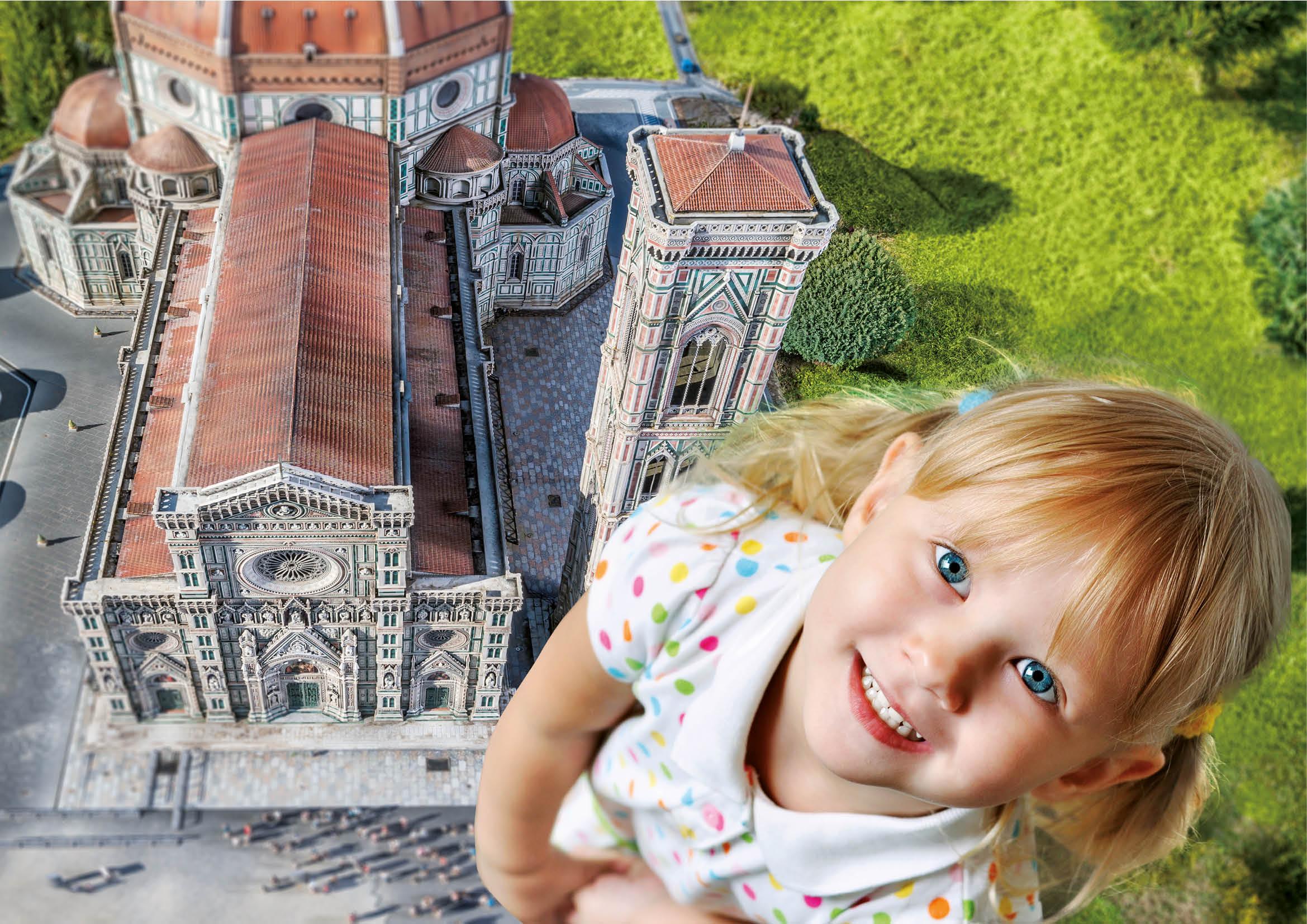 Italia in Miniatura: tanti eventi per la nuova stagione thumbnail