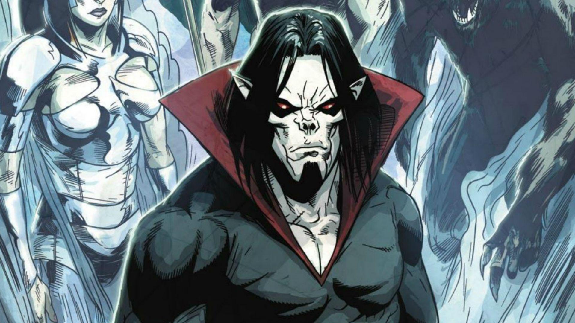 Morbius: un personaggio legherà il film al MCU? thumbnail