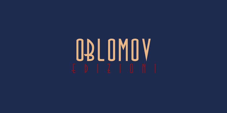 Oblomov Edizioni: le novità di marzo e aprile thumbnail