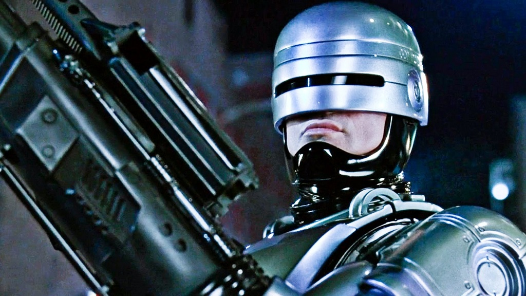 Il ritorno di RoboCop grazie ad un fumetto saldaPress thumbnail