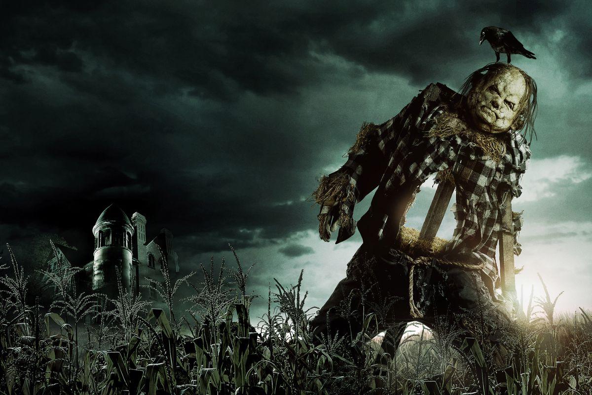 Ci sarà un sequel per Scary Stories to tell in the Dark thumbnail