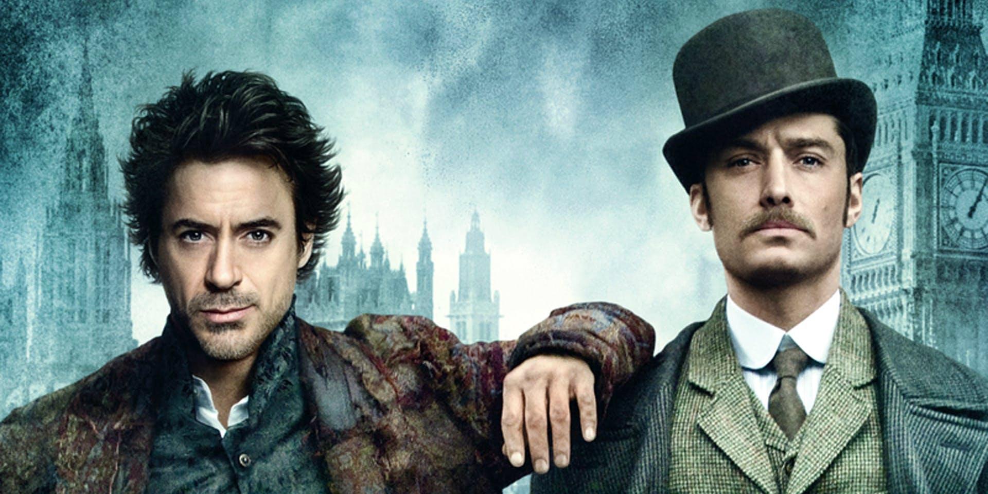 Sherlock Holmes 3: rimandata di un anno la data di uscita thumbnail