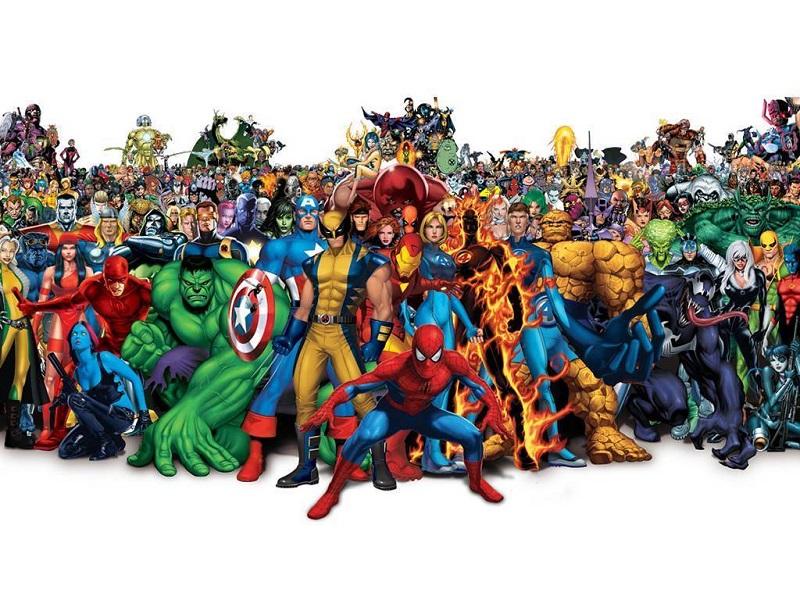 Supereroi: viviamo nella migliore epoca possibile? thumbnail