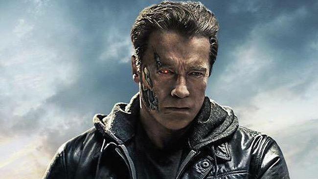 Terminator 6: nuovo titolo e data di uscita thumbnail