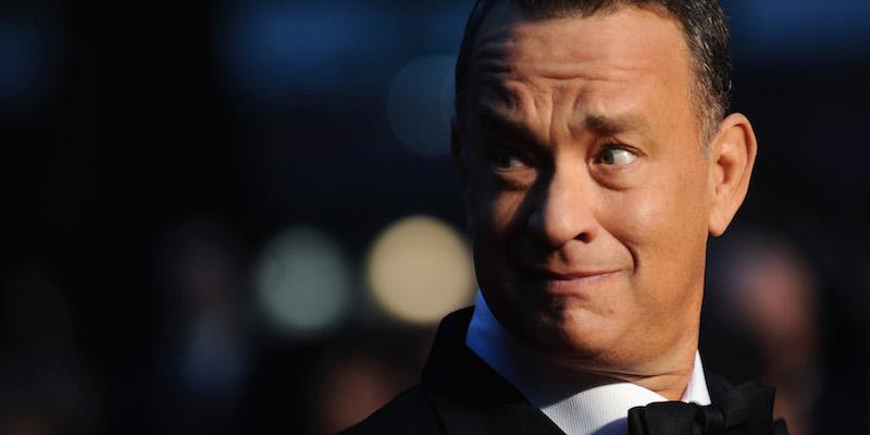 Golden Globe: a Tom Hanks andrà il Cecil B. DeMille Award thumbnail