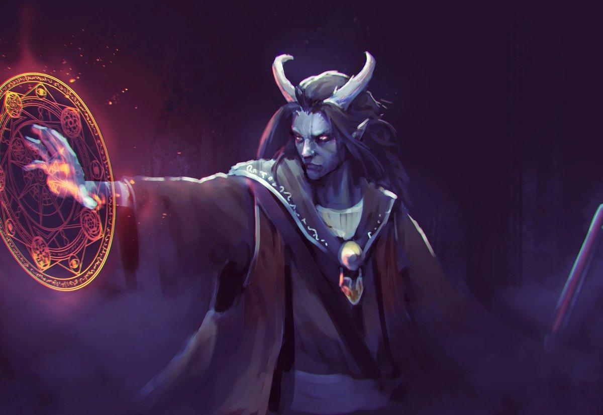 Top 5 D&D: i cinque migliori warlock che non ti aspetti thumbnail