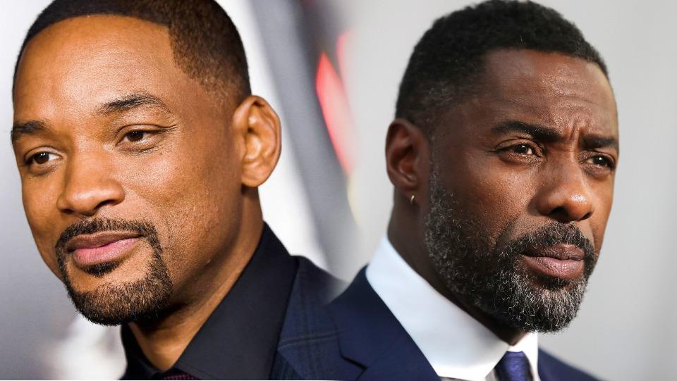 The Suicide Squad: Idris Elba sostituirà Will Smith come Deadshot? thumbnail