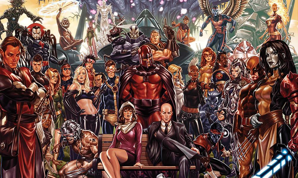 Marvel: annunciate due nuove miniserie per rilanciare gli X-Men thumbnail