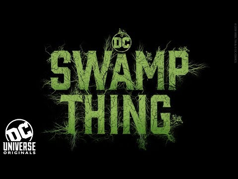 Swamp Thing: rivelato un nuovissimo trailer thumbnail