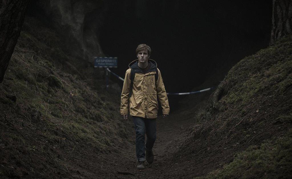 Dark: la seconda stagione ha una data di uscita! thumbnail