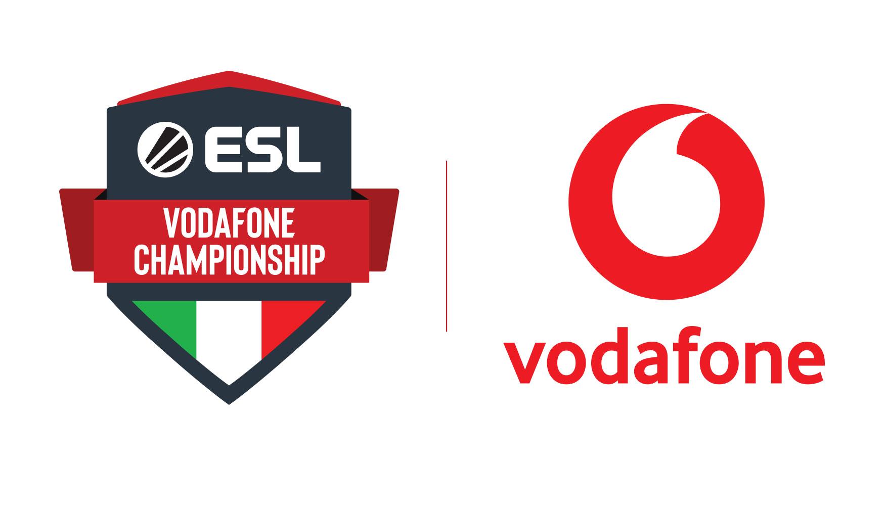 ESL Vodafone Championship: si riparte! thumbnail