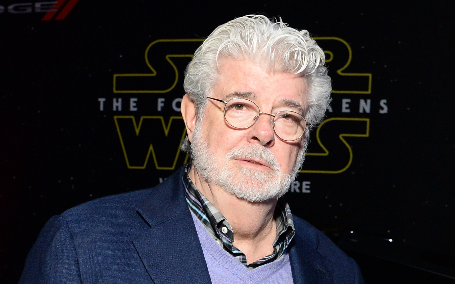 George Lucas si è sentito tradito dopo la visione di Episodio VII thumbnail