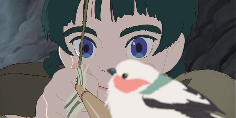 Pubblicato il trailer di Shishigari, il cortometraggio di Kiyotaka Oshiyama thumbnail