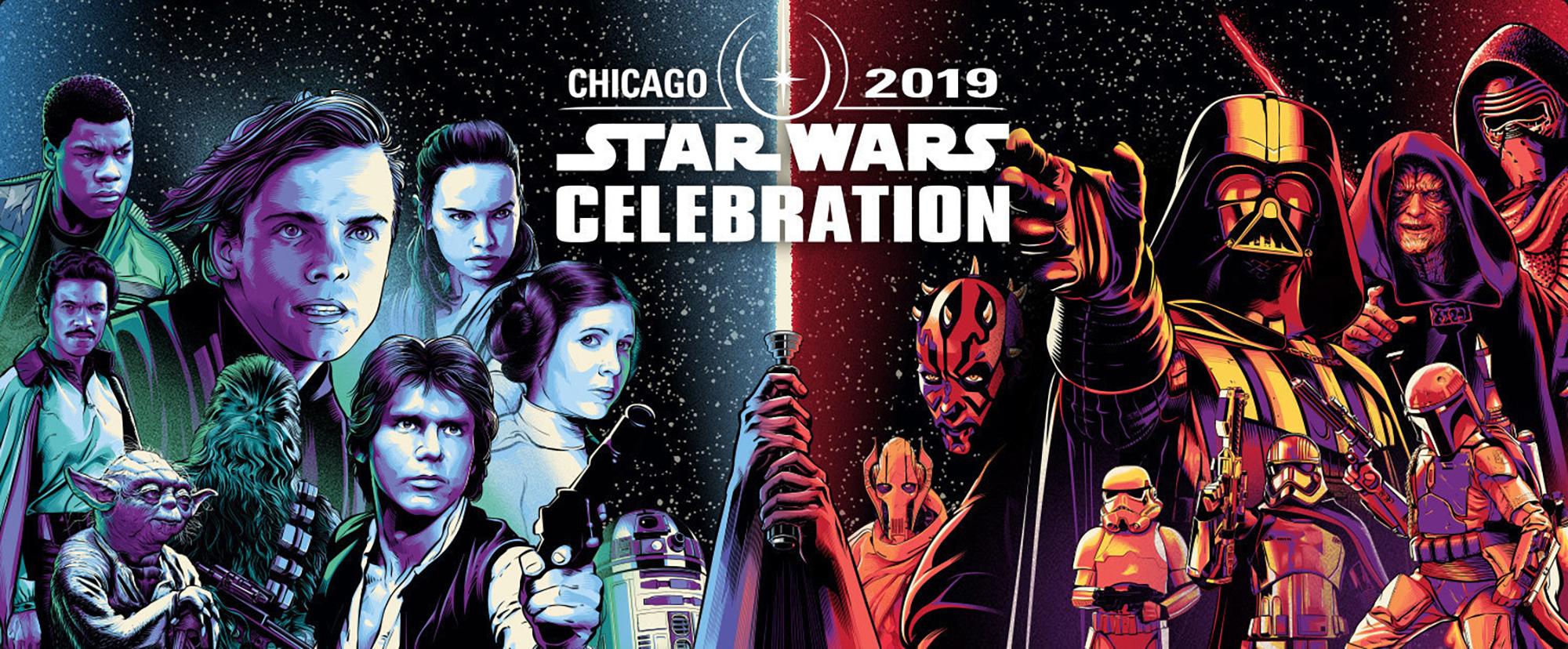 Star Wars Celebration: annunciata l'edizione del 2020 thumbnail