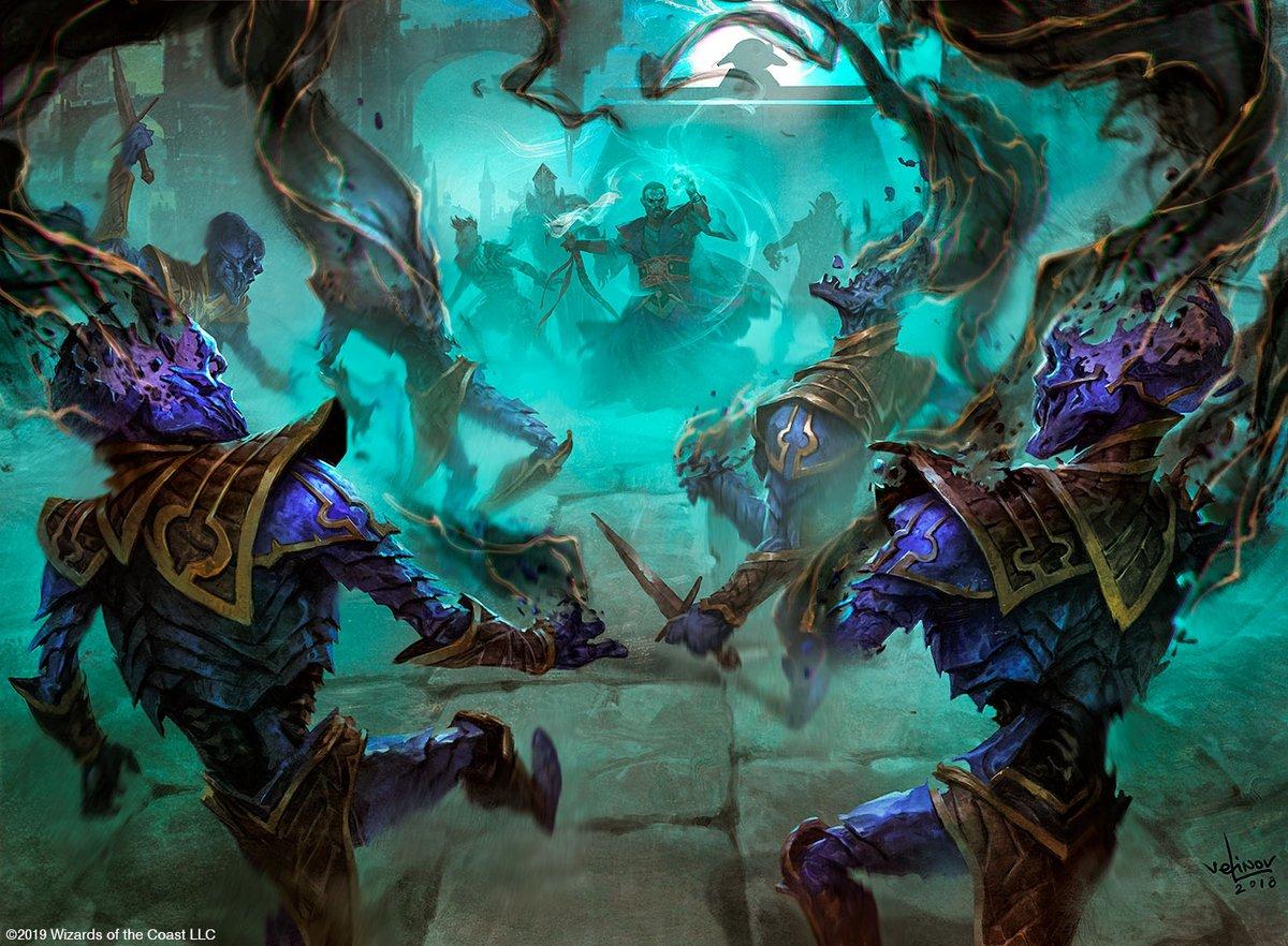 Guerra della Scintilla, l'Endgame di Magic: The Gathering thumbnail