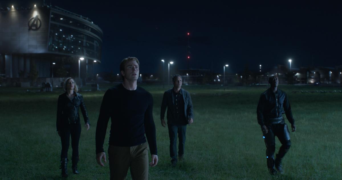 Avengers: Endgame, una lettera d'amore thumbnail