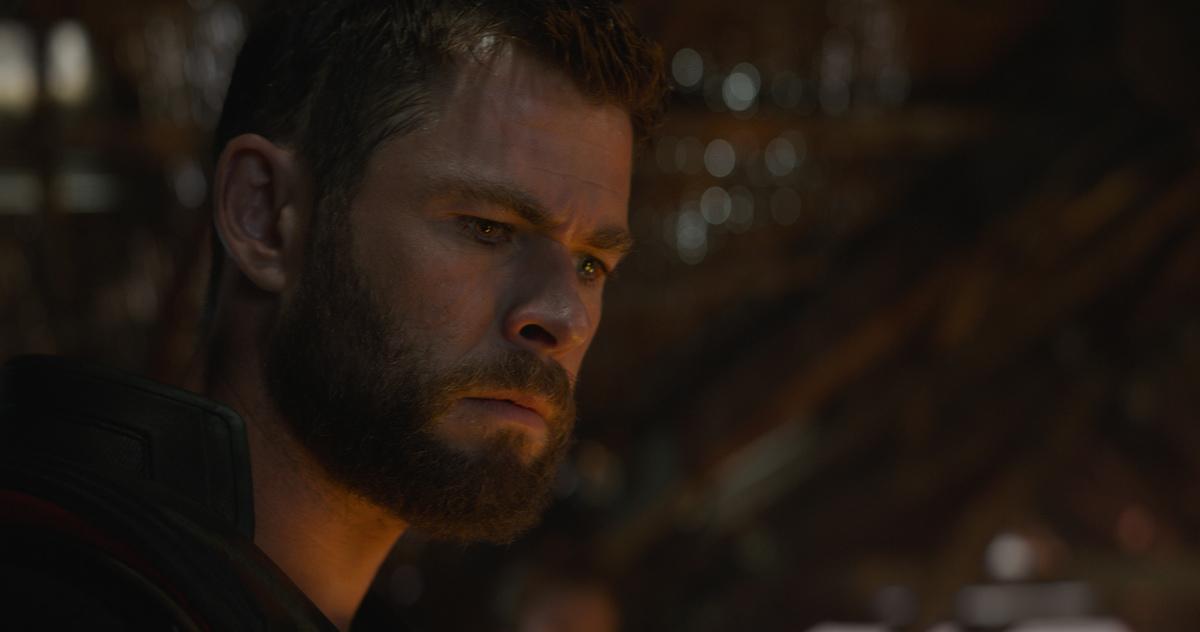 avengers endgame spoiler film recensione marvel cinematic universe thor