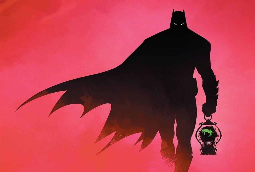 Comicon, tutte le novità DC presentate da RW Edizioni thumbnail