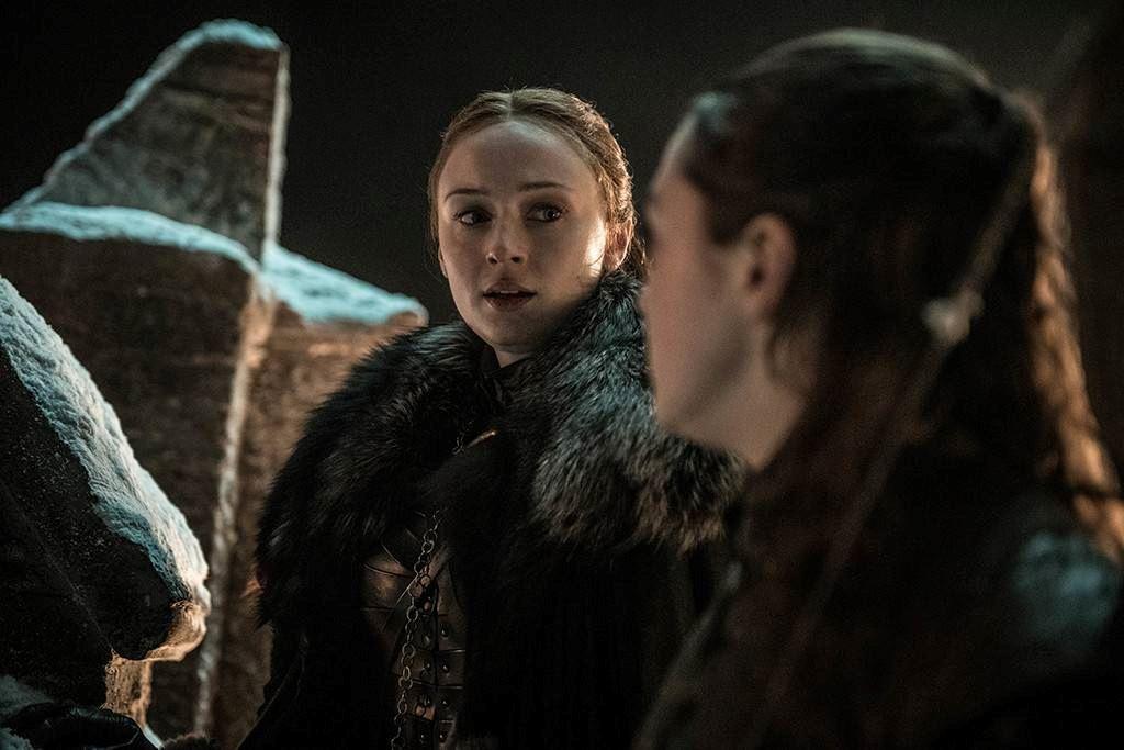 Game of Thrones: diffuse le immagini sul terzo episodio thumbnail