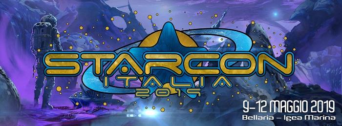 Torna la Starcon tra alieni dallo spazio e viaggiatori nel tempo thumbnail