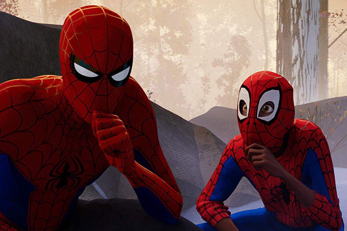 Spider-Man: in arrivo una nuova serie TV dedicata al ragno e non solo thumbnail
