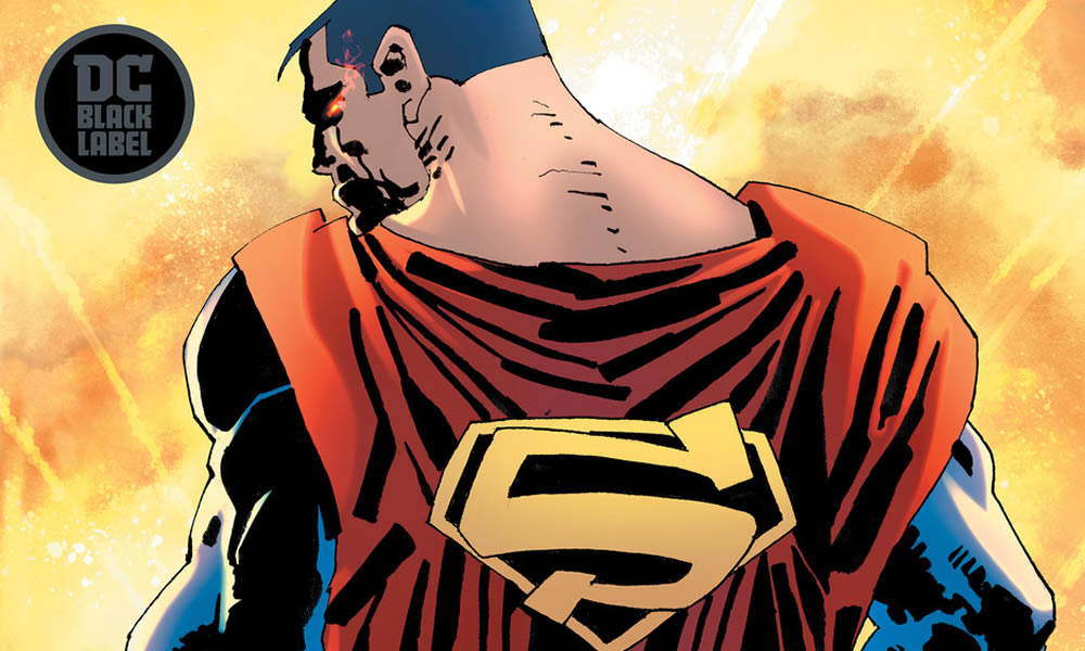 Superman rivelerà la sua identità segreta thumbnail
