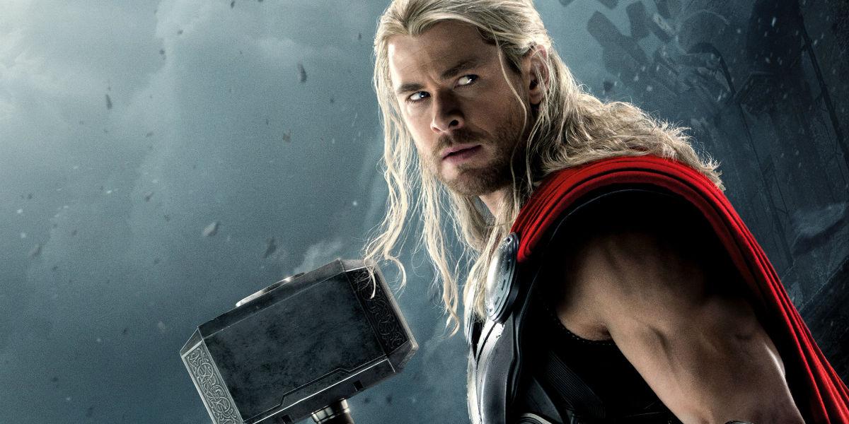 Avengers: Infinity War, nei piani originali Thor non ritrovava l'occhio thumbnail