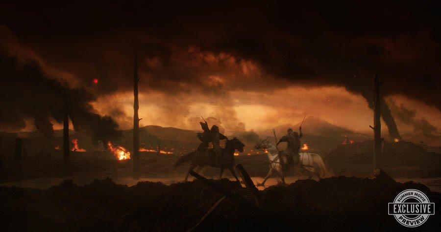 La famiglia non approva la realizzazione del film su Tolkien thumbnail