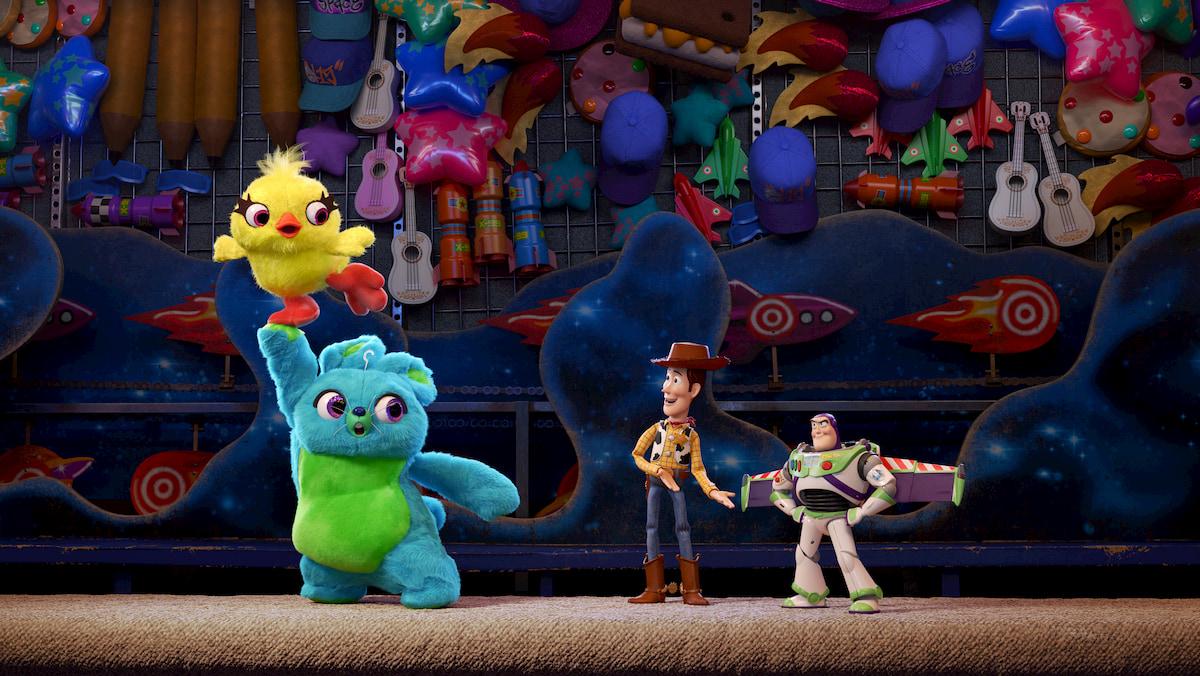 Toy Story 4: arriva una nuova collezione di prodotti dal film Pixar thumbnail