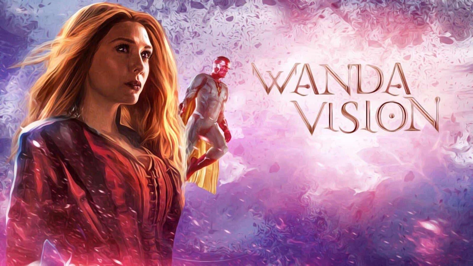 WandaVision: la serie tv sarà ambientata negli anni '50 thumbnail