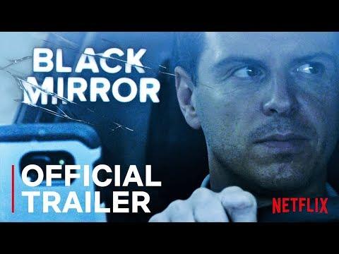 Black Mirror: rilasciato il nuovo trailer della quinta stagione thumbnail